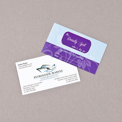 What Info Should Business Cards Display PrintKEG Blog