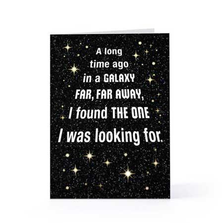 Valentines Cards For Nerds Like Me PrintKEG Blog – Star Wars Valentine Cards