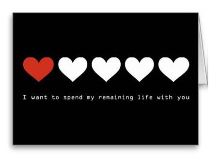Valentines Cards For Nerds Like Me - PrintKEG Blog