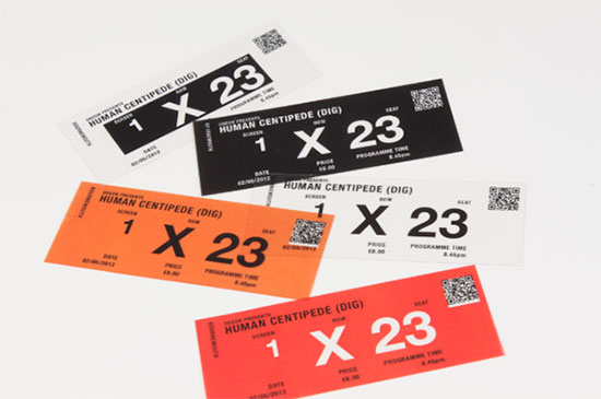 Killer Design Ideas For Custom Event Tickets Printkeg Blog