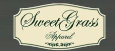 Old logo of Sweetgrass