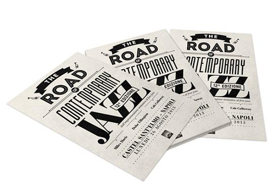 21 beautifully printed flyer designs printkeg blog