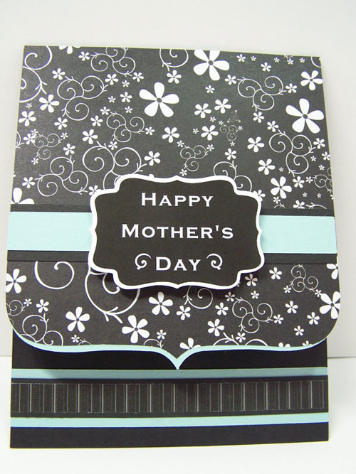 Cute Mothers Day Card