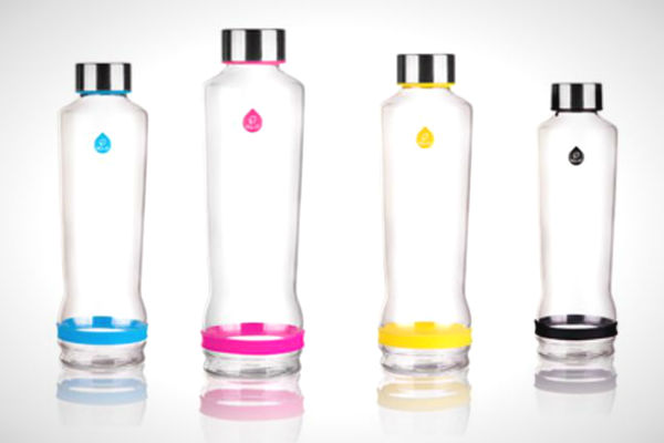 CMYK Gift Idea - Water Bottles