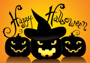 Frightening Fonts for Halloween Designs