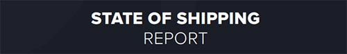 State of Shipping Report by Shippo