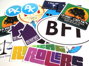 Stickers Relaunched