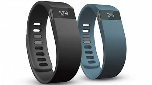 2 colors of fitbit force