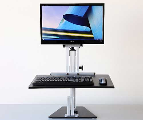 Stand up desk, Kangaroo Pro