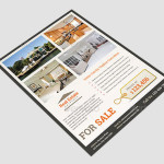 Flyer templates from Graphic River