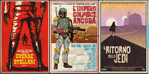 western star wars posters by timanderson310