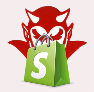 Pitfalls of using Shopify