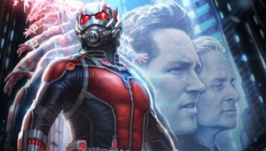 The Best Scenes in Ant-Man's First Movie