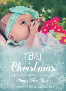5 Free Adobe Christmas Card Templates