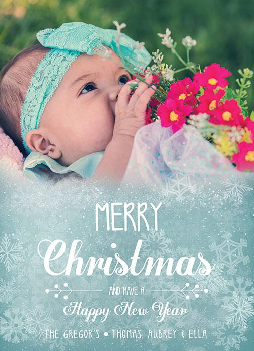 5 free adobe christmas card templates