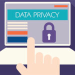 Privacy with customer data