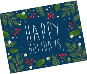Christmas and Holiday Printables by Etsy Artists